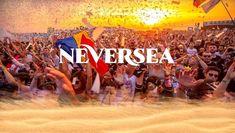 Ediția din 2019 a Neversea, cel mai important eveniment muzical de la malul mării, are loc în perioada 4-7 iulie 2019.  #neversea #festival #muzica #concerte Romania, Wrestling, Entertainment, Moon, Lucha Libre, Entertaining