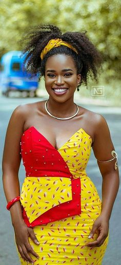 African Print Dresses are . African Dresses For Women, African Print Dresses, African Attire, African Fashion Dresses, African Wear, African Women, African Prints, African Inspired Fashion, African Print Fashion
