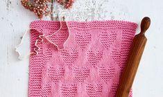 Se strikkeopskriften her. Knitwear, Diy And Crafts, Bags, Clothes, Knitting Ideas, Napkins, Google, Handbags, Outfits