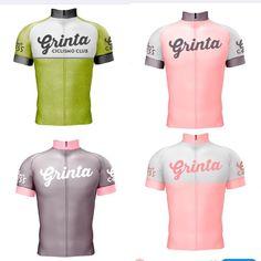 Grinta Cycling