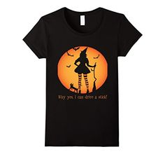 "Women's Witch - ""Why yes, I can drive a stick!"" t-shirt S... https://www.amazon.com/dp/B01M18A14A/ref=cm_sw_r_pi_dp_x_hLB6xbZK38YN5"