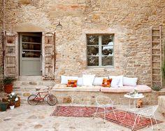 Farmhouse in Spain ♥ Фермерска къща в Испания | 79 Ideas
