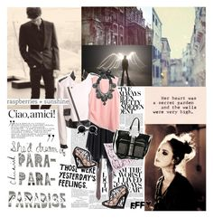 """""""eduardo&effy"""" by ruchita ❤ liked on Polyvore featuring Andreia Chaves, Valentino, Ranjana Khan, Effy Jewelry, Chicwish, women's clothing, women, female, woman and misses"""