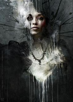 Digital Art by Jarek Kubicki | Cuded