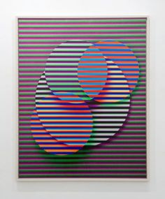Slideshow:Jessica Eaton at Higher Pictures, New York by BLOUIN ARTINFO (image 1) - BLOUIN ARTINFO, The Premier Global Online Destination for Art and Culture   BLOUIN ARTINFO