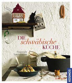 """Die schwäbische Küche  Maultaschen, Linsen mit Spätzle, Zwiebelrostbraten – das sind nur einige der typischen Spezialitäten, die weit über die Landesgrenzen hinaus bekannt und berühmt sind. Doch die schwäbische Küche, eine der besten und beliebtesten Deutschlands, hat mehr zu bieten: eine Vielfalt an bodenständigen, herzhaften Gerichten mit feinen, kreativen Variationen.  Abgerundet wird der kulinarische Streifzug durch das """"Ländle"""" mit unterhaltsamen und interessanten Einblicken in die…"""