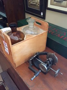 bottles in box (science): available for purchase at Uncommon Market Dallas, 100 Riveredge Drive, Dallas, Texas 75207; call us @ 214-871-2775 if you would like to put this item on a 2 day HOLD.