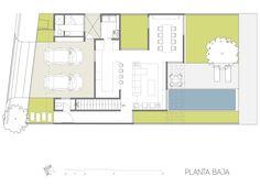 Imagen 38 de 40 de la galería de Casa Ming / LGZ Taller de Arquitectura. Planta Baja