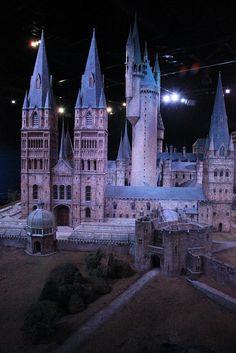 The Making of Harry Potter 29-05-2012 by Karen Roe, via Flickr