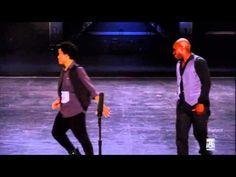 Donovan Gibbs Audition So You Think You Can Dance Season 10 - YouTube