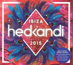 Hed Kandi Ibiza 2015 - Hed Kandi Ibiza 2015