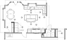 Planning Makes Perfect: How to Design Your Perfect Kitchen Floor Plan | Drury Design
