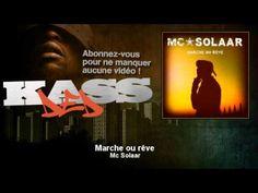 Mc Solaar & Tom Fire - Marche ou rêve - Kassded