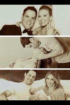 Hilary Duff is my childhood idol! Glad she's stayed sane :))