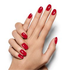 A Little Chrome   Cinder & Sky Deep Red Nails, Red Nail Polish, Neutral Nails, Nail Spa, Nail Trends, Gorgeous Nails, Short Round Nails, Best Nail Salon, Queen Nails