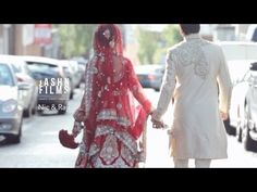 Our latest wedding trailer for Nic and Raji's Sikh Wedding which took place in May this year.