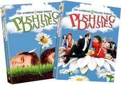 Warner Pushing Daisies - Seasons One & Two