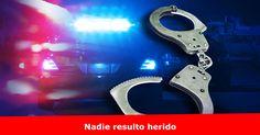 Sospechoso en custodia después de persecución Más detalles >> www.quetalomaha.com/?p=6036