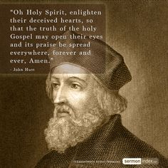 """""""Oh Holy Spirit, enlighten their deceived hearts, so that the truth of the holy Gospel may open their eyes and its praise be spread everywhere, forever and ever, Amen. Proverbs 30, Protestant Reformation, Reformed Theology, Spiritual Wisdom, Spiritual Warfare, Spiritual Awakening, Godly Man, Bible Verses, Biblical Quotes"""