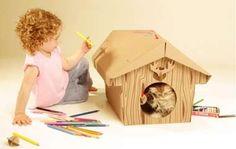 Cat Cabins : cat cabin