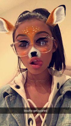 Madison Beer via Snapchat (whosmb) (October 7th, 2016) #Madisonbeer