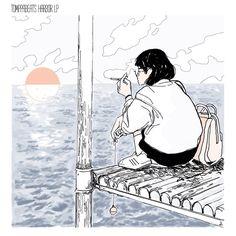 tomppabeats - Harbor LP [1200x1200] http://ift.tt/2f6Ep5t