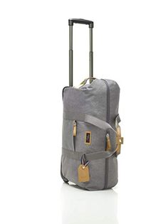 I have been eyeing this weekender for YEARS... Storksak Travel Cabin Carry On with Organizer