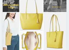 NWT 27.5 x 29.5 x 11.7cm 100% Authentic Kate Spade Totes, Kate Spade Tote Bag, Tote Handbags, Tote Bags, Buy Now, Crocheted Purses, Bags, Tote Bag, Totes