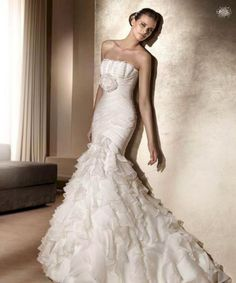 Nice 45+ Beautiful Mermaid Wedding Dresses and Bridal Gowns For Amazing Wedding  https://oosile.com/45-beautiful-mermaid-wedding-dresses-and-bridal-gowns-for-amazing-wedding-6116