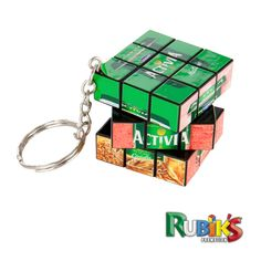 Get your business working for YOU in 2015! Quirky #Promos really do bring you #customers! #rubiks #keychain