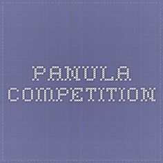 Panula - Competition for conductors.