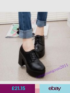 detailed look 56dbd 53683 Heels  ebay  Clothes, Shoes   Accessories