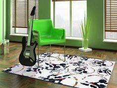 Tapete Origins 200x250cm - Tapetes São Carlos com as melhores condições você encontra no Magazine Edmilson07. Confira!