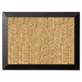 Found it at Wayfair - Natural Cork Bulletin Board