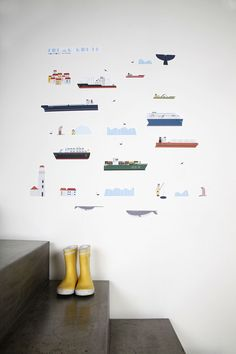 242 Best Boats/ Light House Stickers! images in 2013 | Boat