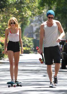 Andrew jenks dating cheerleader wardrobe