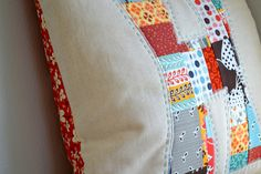 @Heather Bostic love the hand quilting