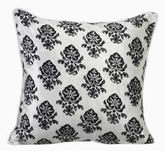 Decorative Throw Pillow Covers 16x16 Inches by TheHomeCentric