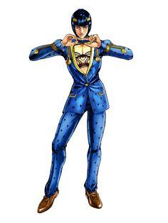 Bizarre Art, Jojo Bizarre, Bizarre Pictures, Paisley Park, Jojo Bizzare Adventure, Doll Costume, Character Modeling, Poses, Manga