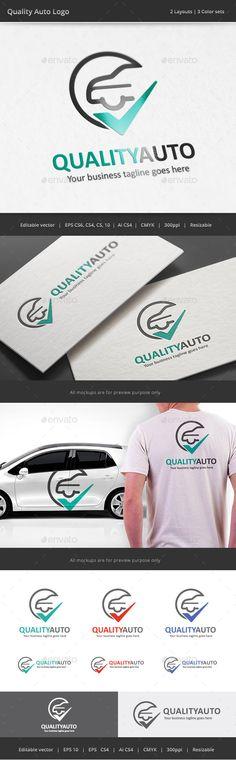 Quality Auto Logo