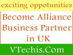 business partner uk