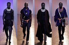 Top 10 African Menswear Brands
