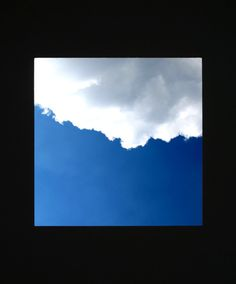 James Turrell, Skyspace, 2000