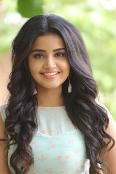 Check out the exclusive stills of Actress Anupama.
