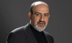 """Nicolas Nassim Taleb is one of the greatest author of non-fictional that i read. He wrote some books about philosophy, psychology and matemathics called """"The Black Swan"""", which is a masterpiece for modern thinking."""