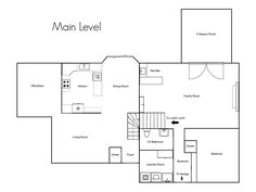 Interactive floor plan-click on each room for more information and photos!  3847 Tessier Trail, Vadnais Heights, MN 55127  http://www.movingtominnesota.com/property-item/gorgeous-vadnais-heights-home/