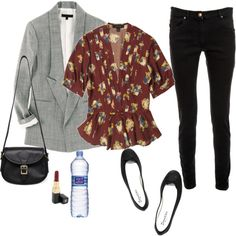 """Untitled #184"" by bittealt on Polyvore"
