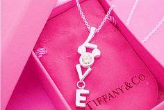 LOVE by Tiffany & CO