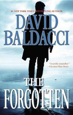 David Baldacci - The Forgotten