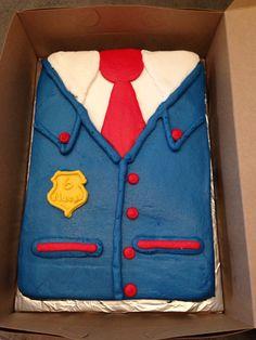 Odd Squad birthday cake